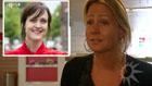 RTL Boulevard over ongeluk Janine Abbring
