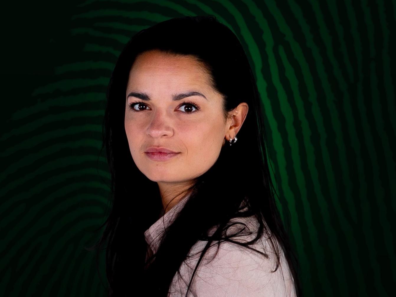 Fresia Cousiño Arias