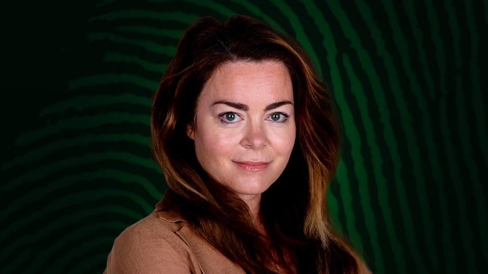 Kim-Lian van der Meij